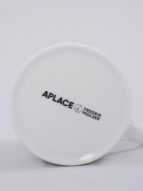 APLACE Aplace x Fredrik Paulsen - APLACE