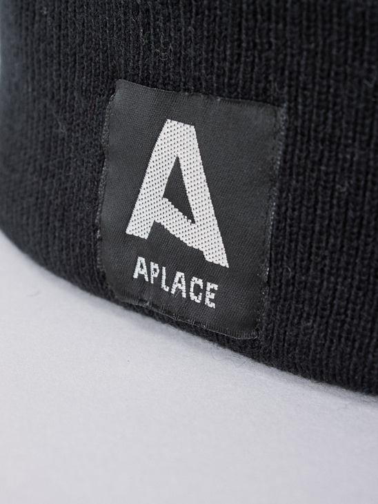 APLACE Beanie 1 - APLACE