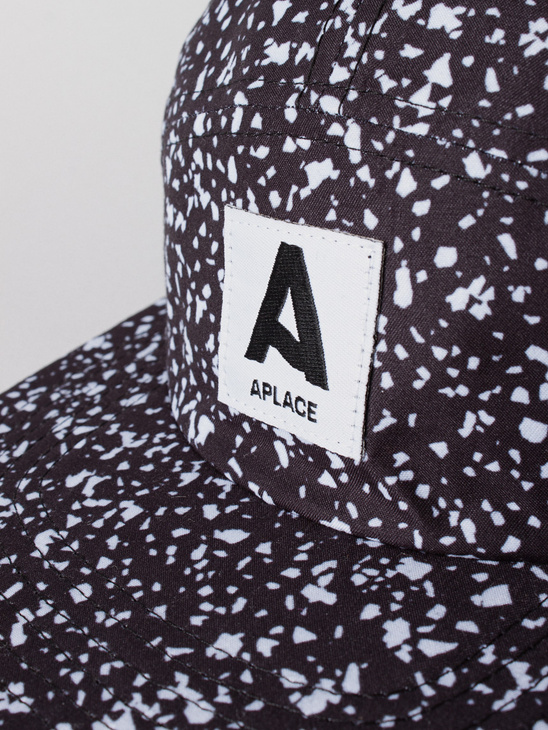 APLACE 5-Panels Cap - APLACE