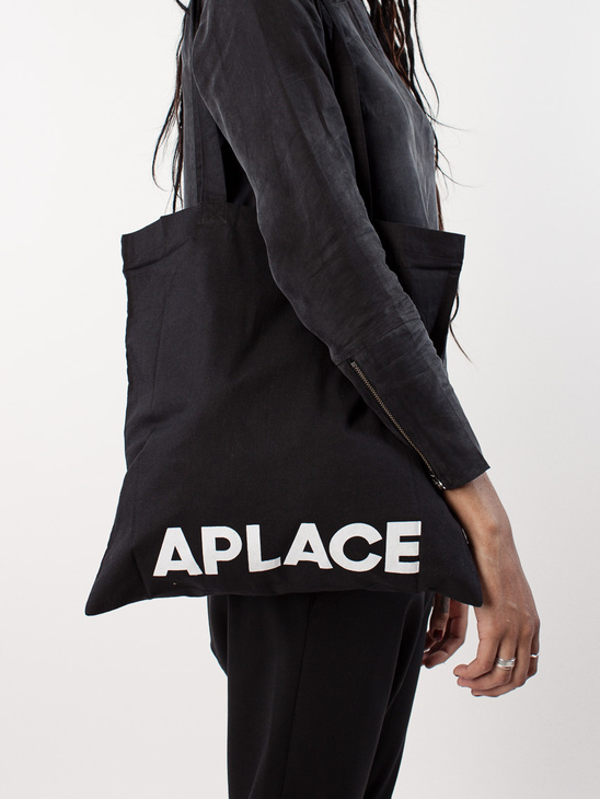 APLACE Tote Bag - APLACE
