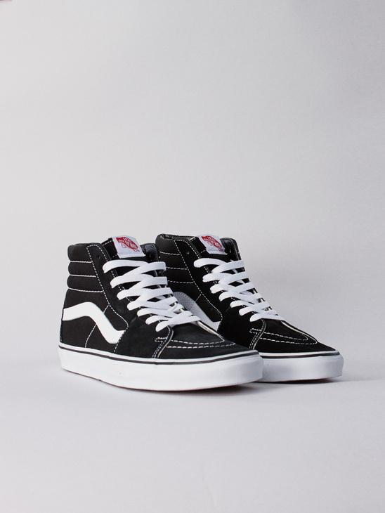 U SK8-HI Black/White