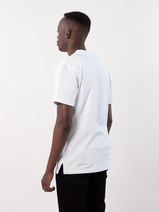 Needs T-Shirt White