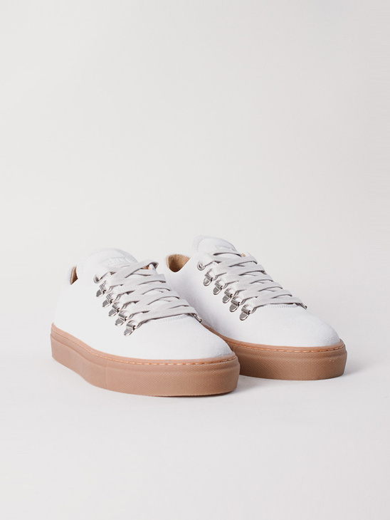 Low Sneaker White