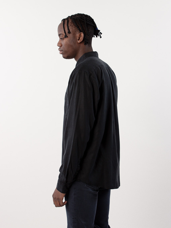 Original Tencel Shirt Black