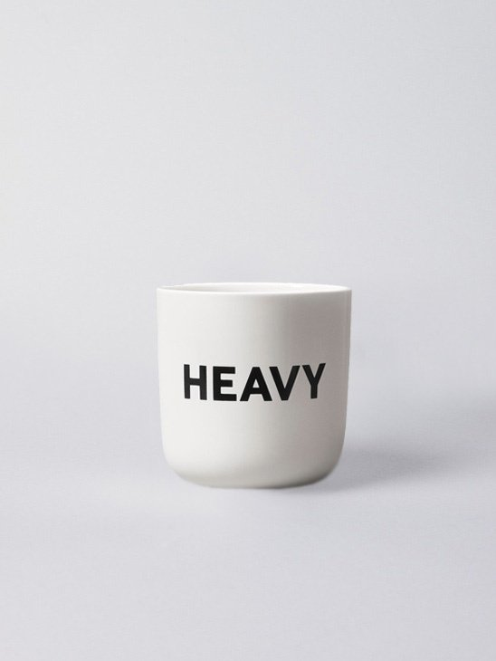 APLACE HEAVY - Playtype