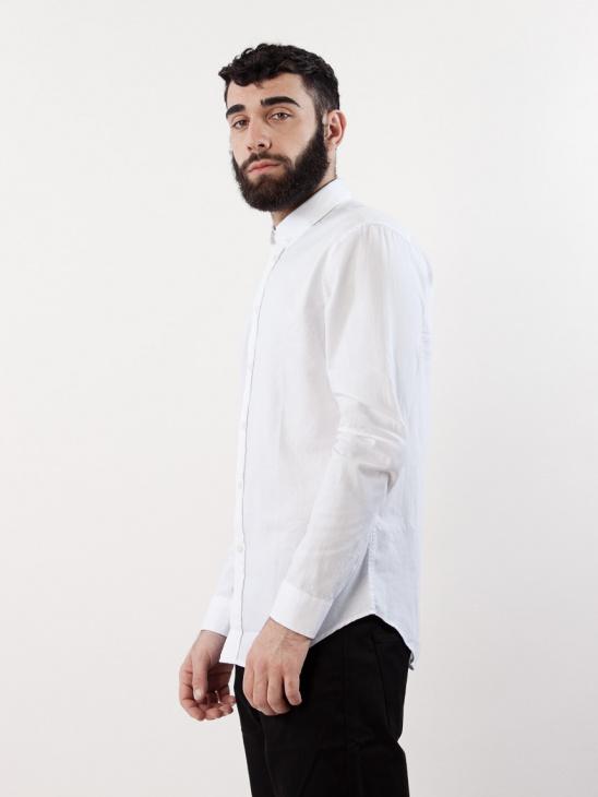 Liam BX 7729 White BAS