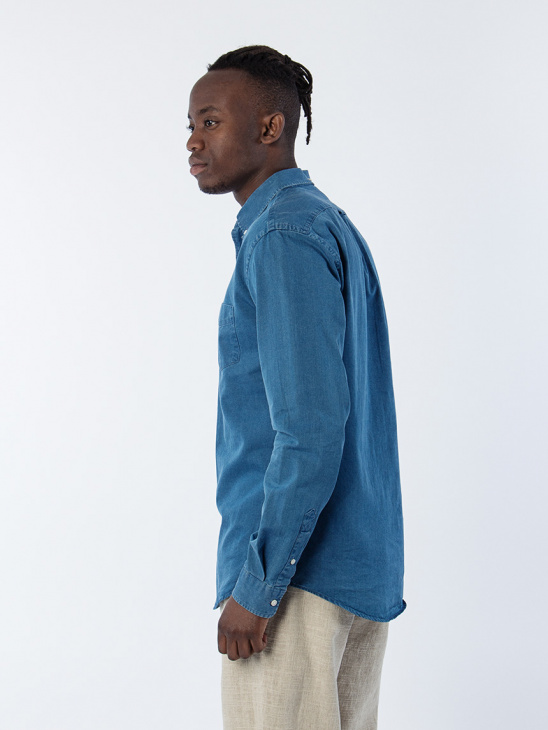 Leisure Indigo Jeans