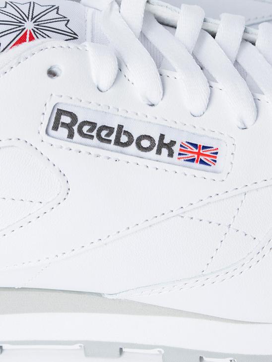 APLACE CL LTHR White - Reebok