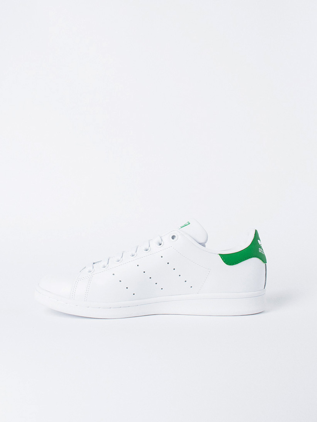 brand new 8d37f bae4f Adidas Originals Stan Smith WhiteGreen