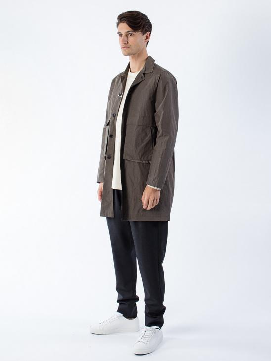 Endori Mac Jacket