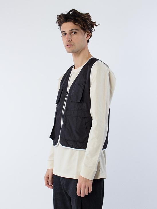 Tress Utility Waistcoat