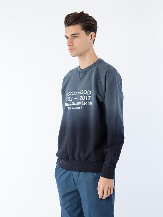Hester Sweatshirt Navy