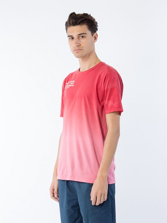 Sami T-Shirt Red