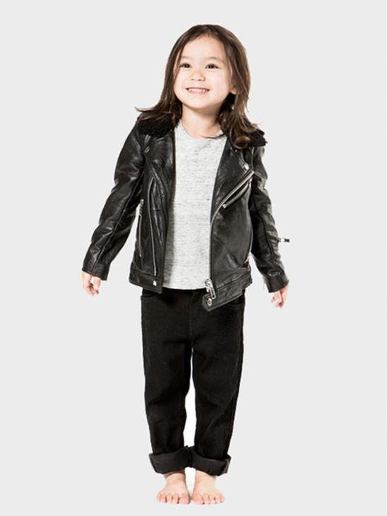 Kids Avery Jacket