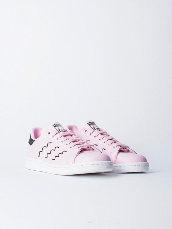 Stan Smith Wonder Pink