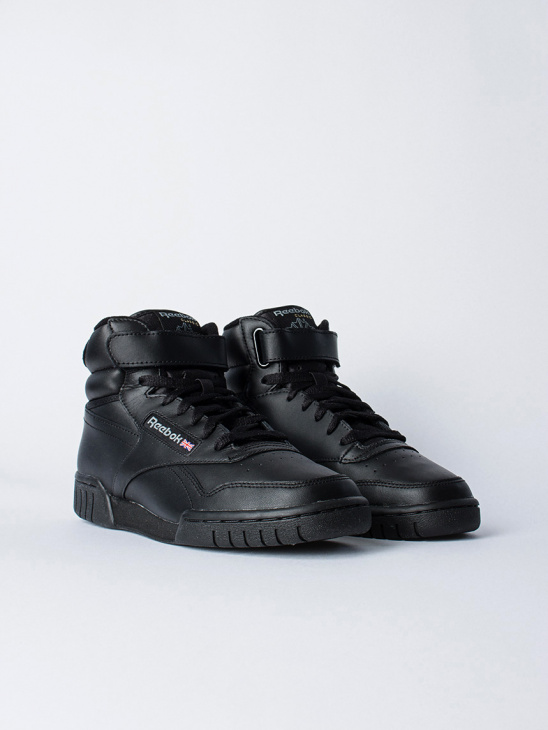 Ex-O-Fit Hi Black