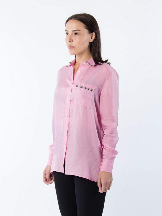 Act Shirt Pink