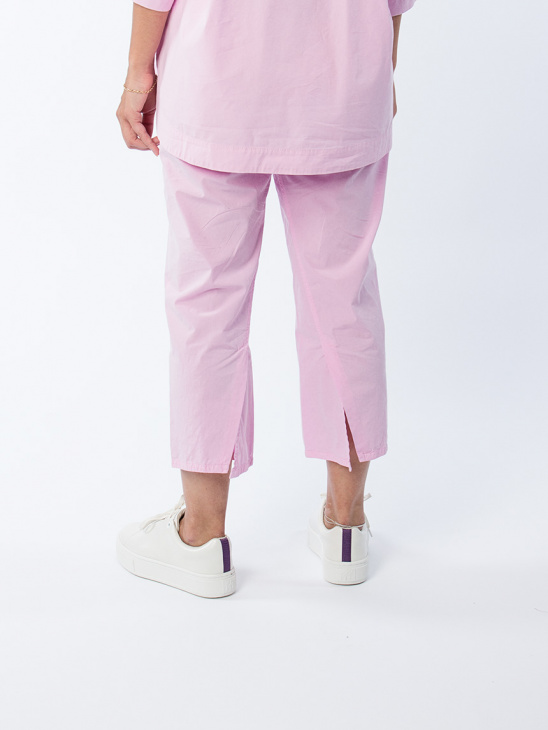 APLACE Cherry Pants Sweet Lilac - Henrik Vibskov