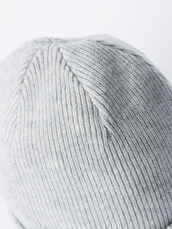 The Beanie 2280 Light Grey