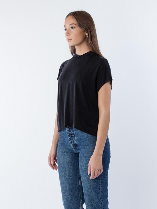 Janina SS 6202 Black