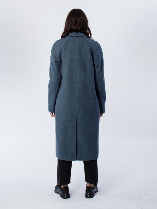 APLACE Deb Washed Blue - Brixtol