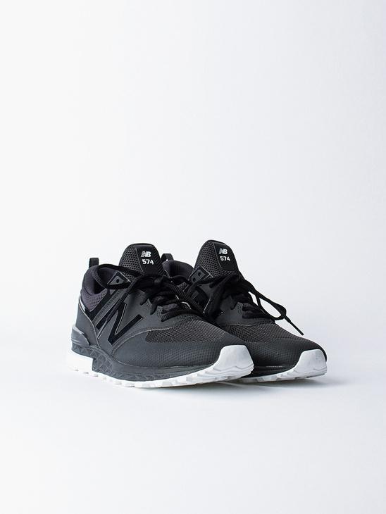 MS574SBK Black