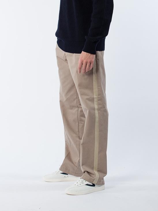 Greco Heavy Pants Light Beige