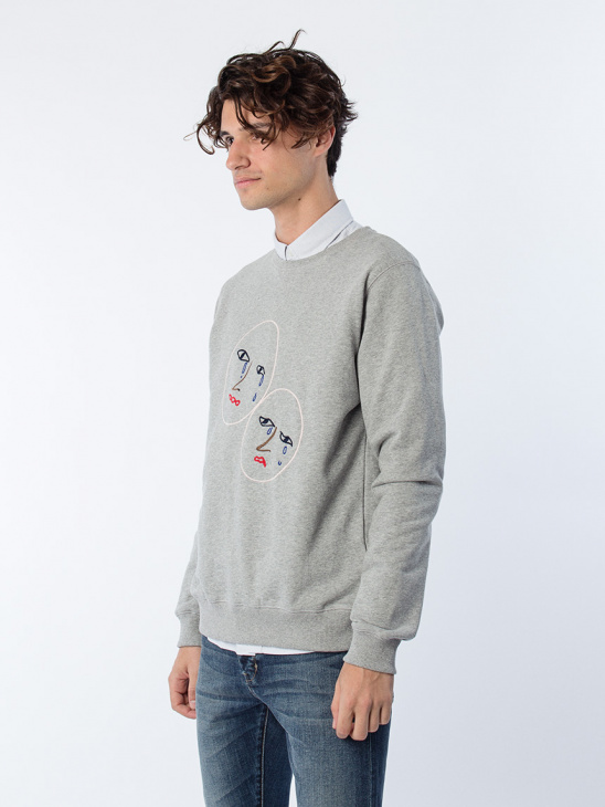 Joseph Sweat w/ Embroidery