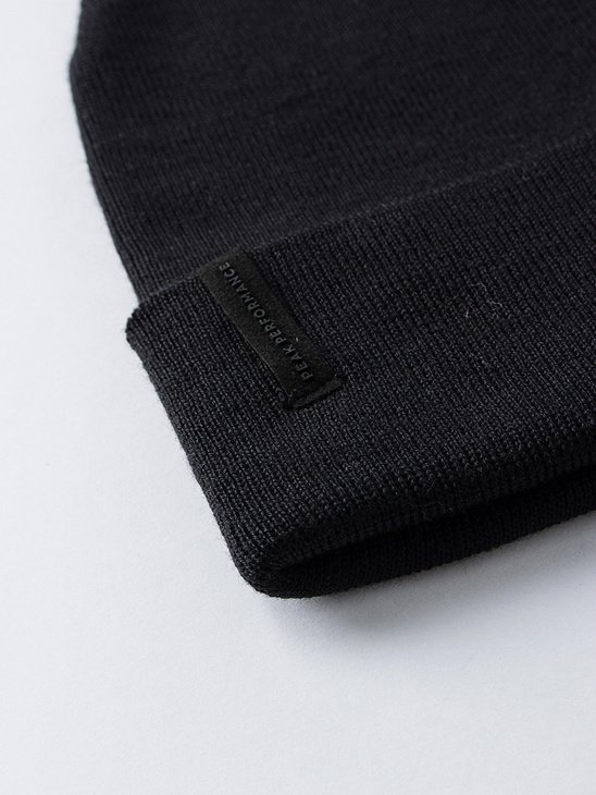Switch Hat Black