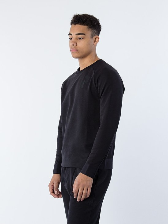 Tech Sweatshirt Black