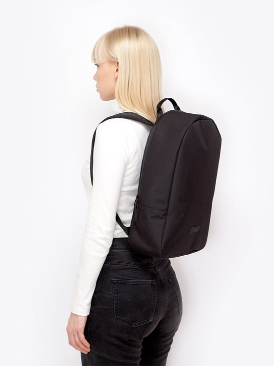 Marvin Backpack Black