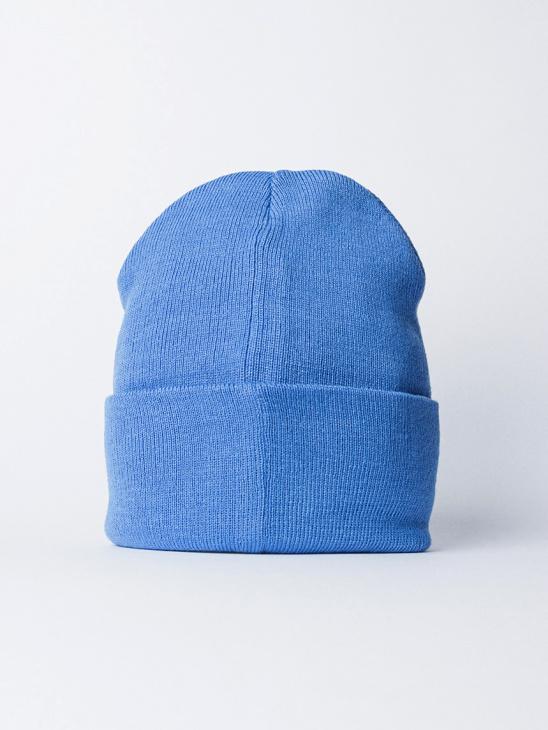 Puncho Beanie Regatta Blue