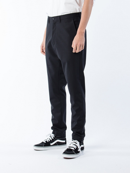Kris Trouser Black