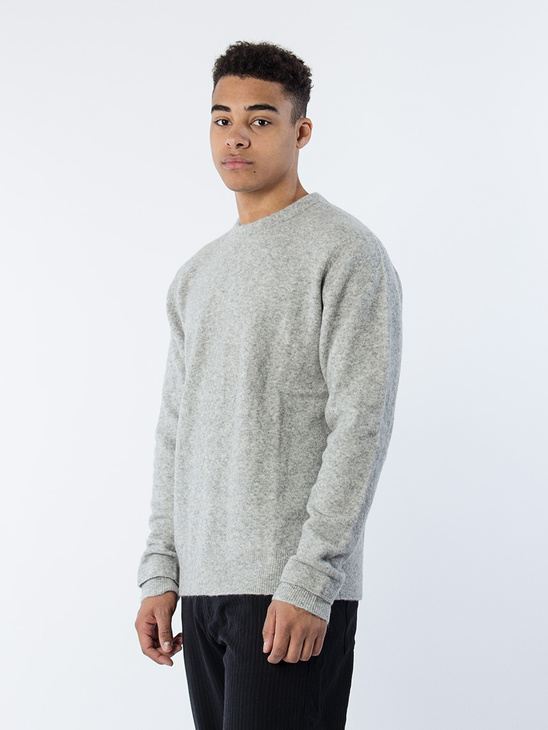 M. Wool Yak Sweater
