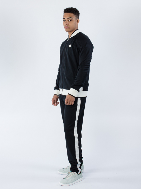 Track Jacket Signature 72 Blk