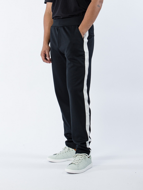 Track Pants Signature 73 Blk