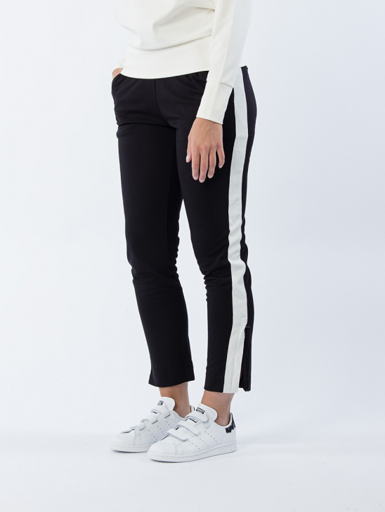Track Pants Signature 83 Blk