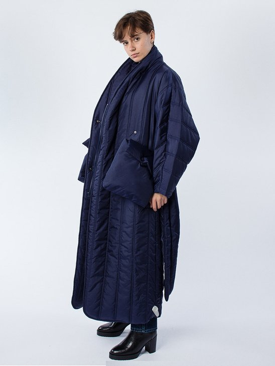 Pipe Coat Thermo Peacoat