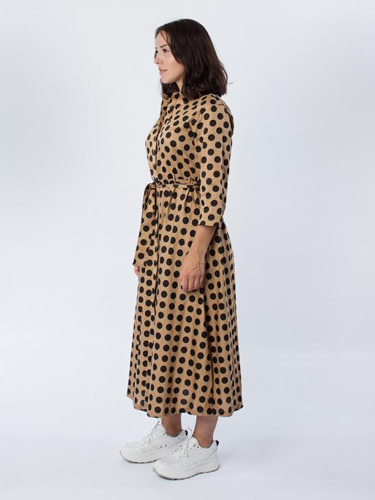Soft Play Boutique Solina Dress