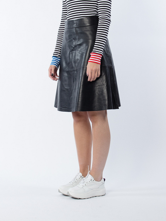 Poli Hide Stelly Clean Skirt