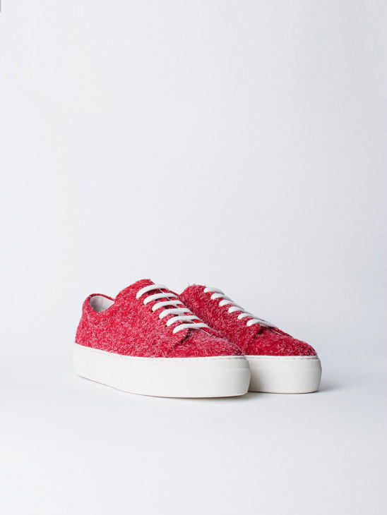 APLACE Sid Sneaker Red - Hope
