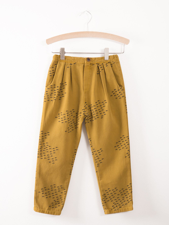 Baggy Trousers Flocks AO