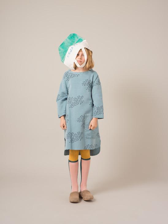 Pocket Dress Flocks AO