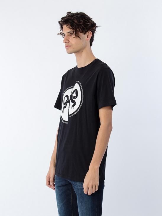 Kelley T-Shirt w/ print