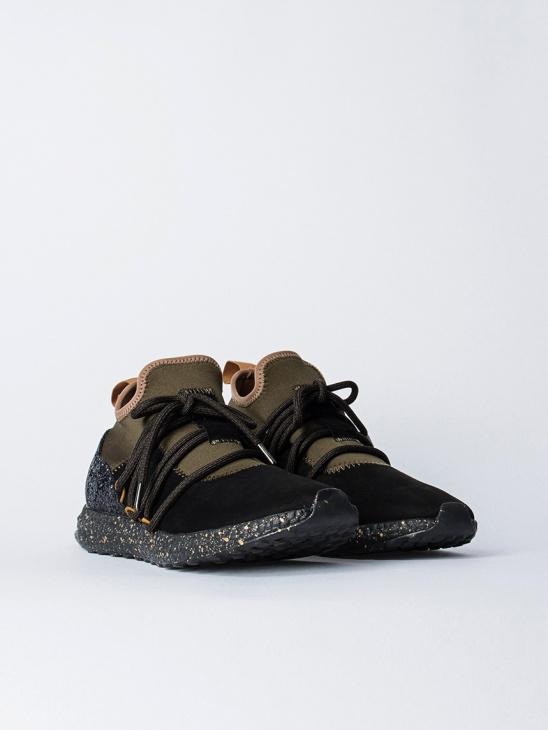 Abel 250 Sneakers Forest