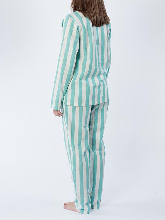 Nufferton Uno Pyjamas Turquoise White Nufferton Uno Pyjamas Turquoise White c84bbc2db