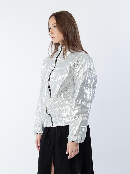 Le Havre Jacket Meldown Print