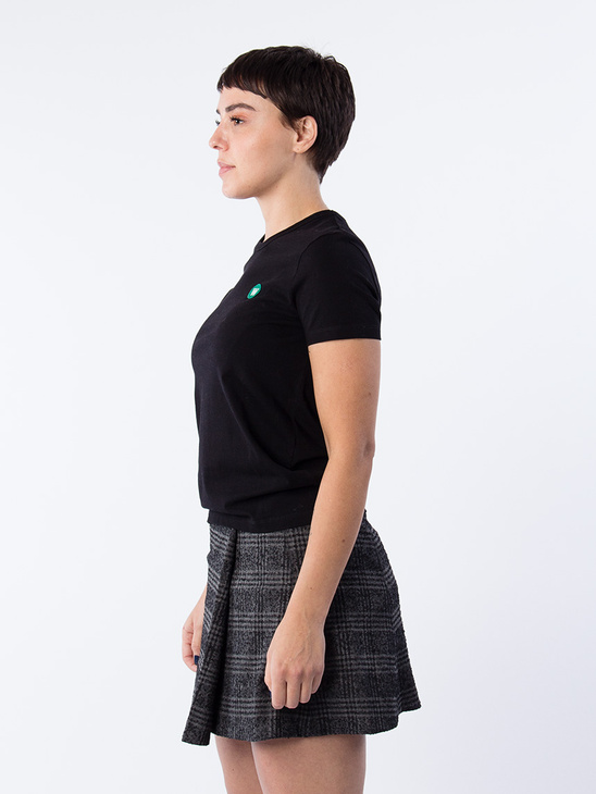 Uma T-shirt Black