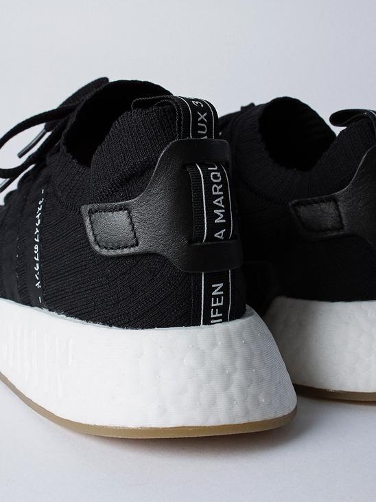 APLACE NMD_R2 PK - Adidas Originals