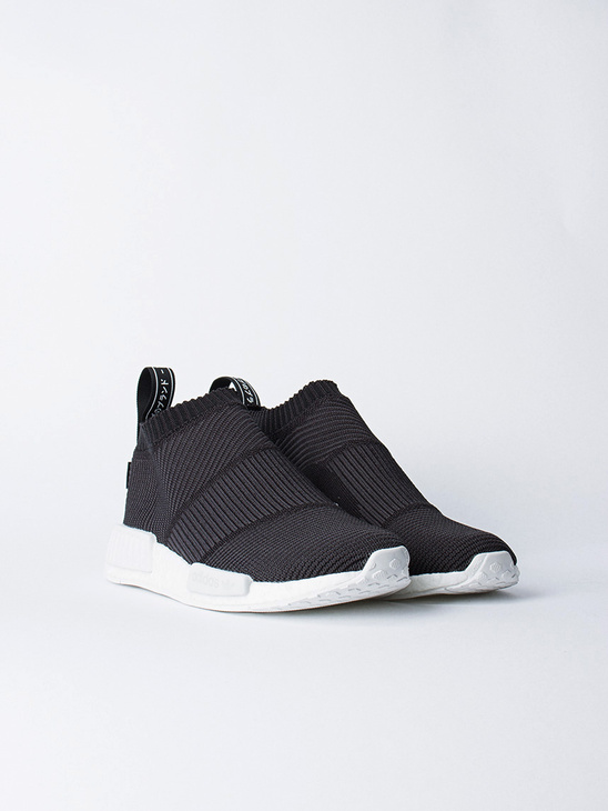 NMD_CS1 GTX PK Core Black